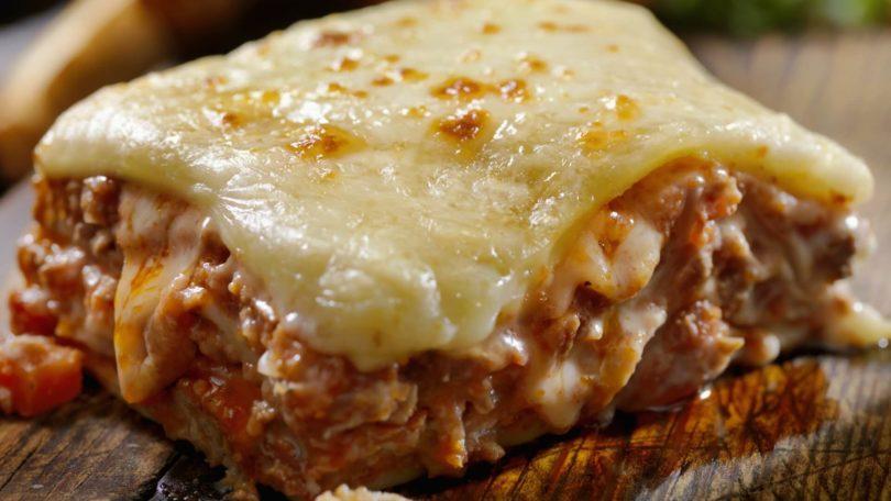Com nossos ingredientes fica muito mais fácil de conseguir reproduzir as deliciosas lasanhas italianas! Sabor único, massa caseira e fresca, frios de altíssima qualidade vão fazer do cozinheiro da vez um verdadeiro Chef renomado!